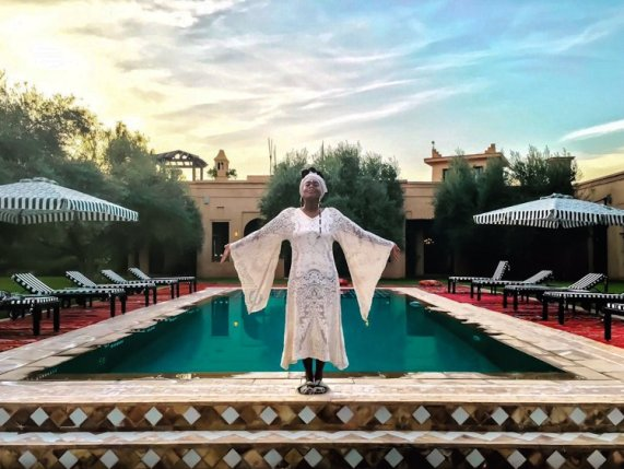 MAGICAL MARRAKECH: THE DESIGNER'S ULTIMATE GUIDE PART 2 ...