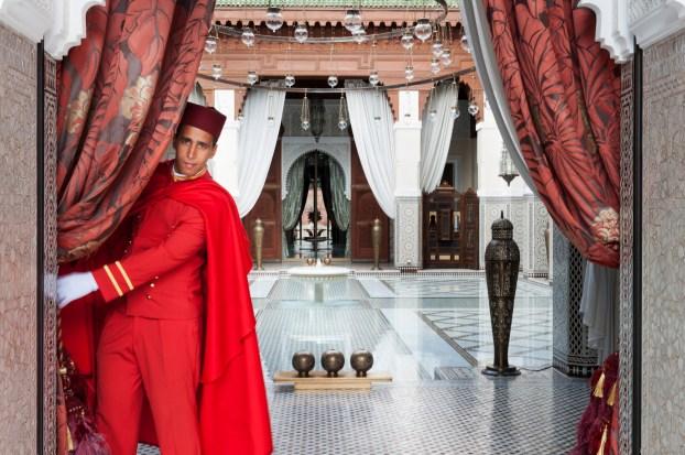 marrakech-royal-mansour