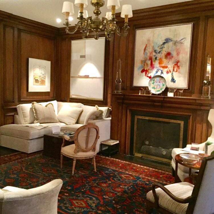 2017 atlanta homes and lifestyles southeastern designer showhouse gardens catherine m. Black Bedroom Furniture Sets. Home Design Ideas