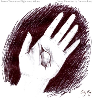 Hand Crater