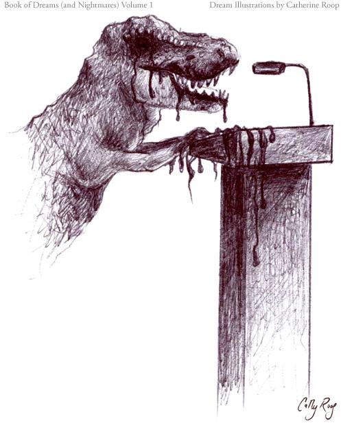 T-Rex Cult