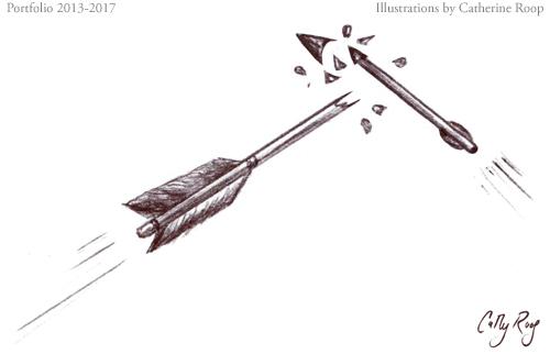 Bolt and Arrow