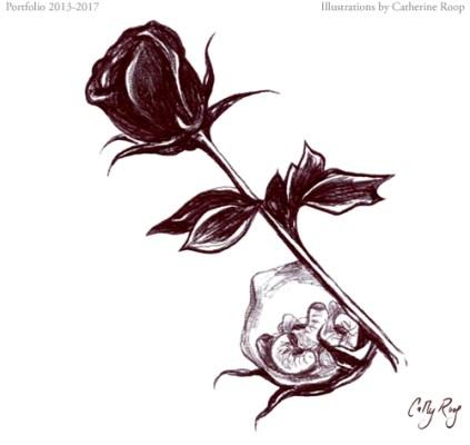 Rose Gall