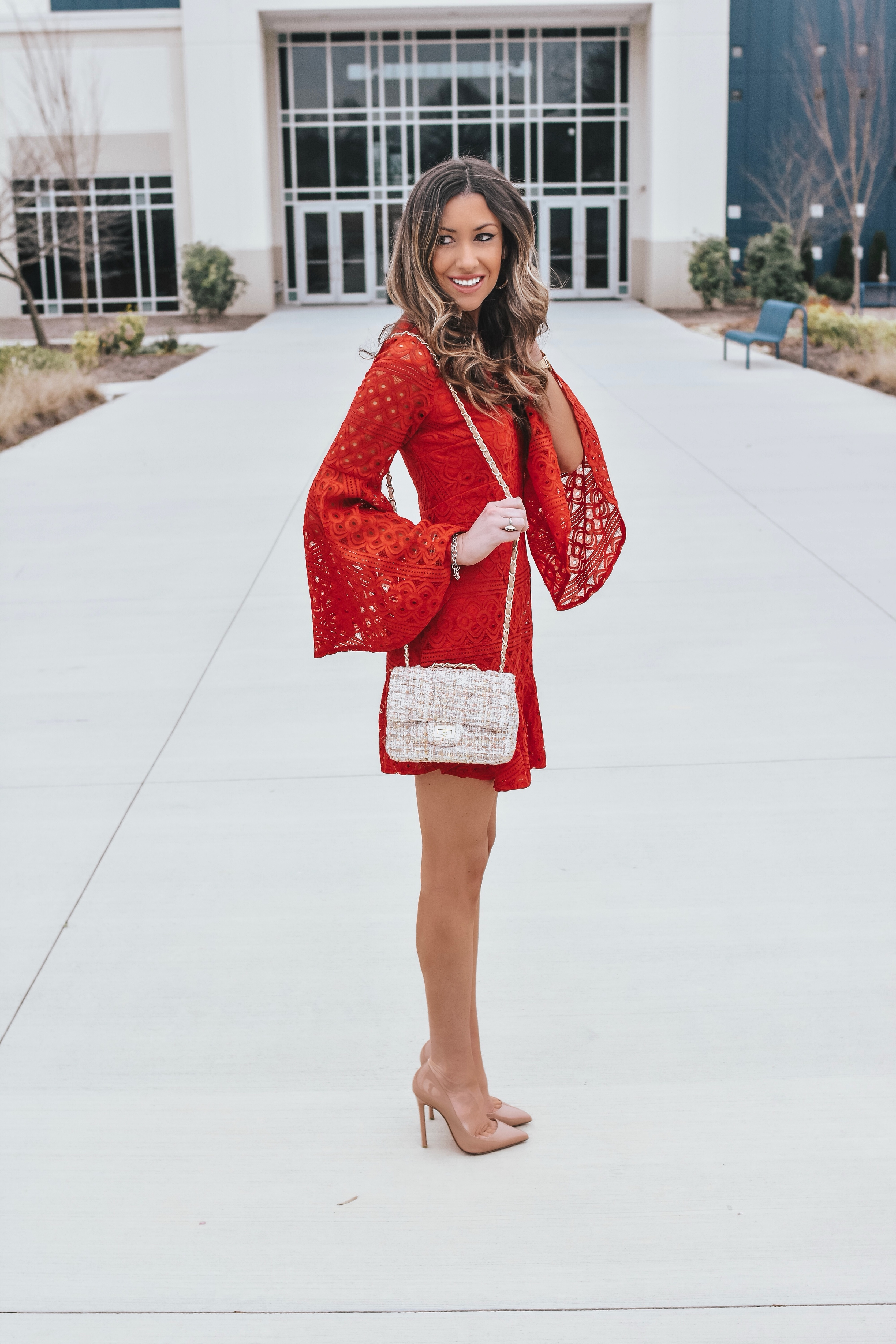 Valentine S Day Outfit Ideas Catherine S Craze