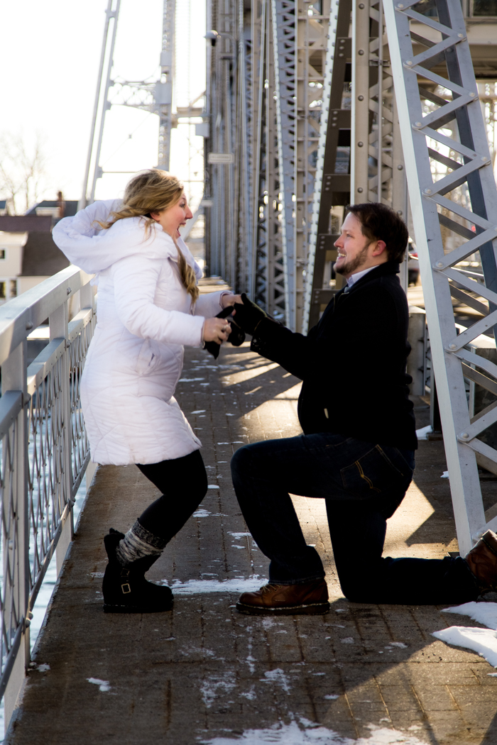 Canal Park and Duluth Engagement Session-4