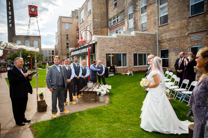 Fitger's Duluth MN Wedding-14