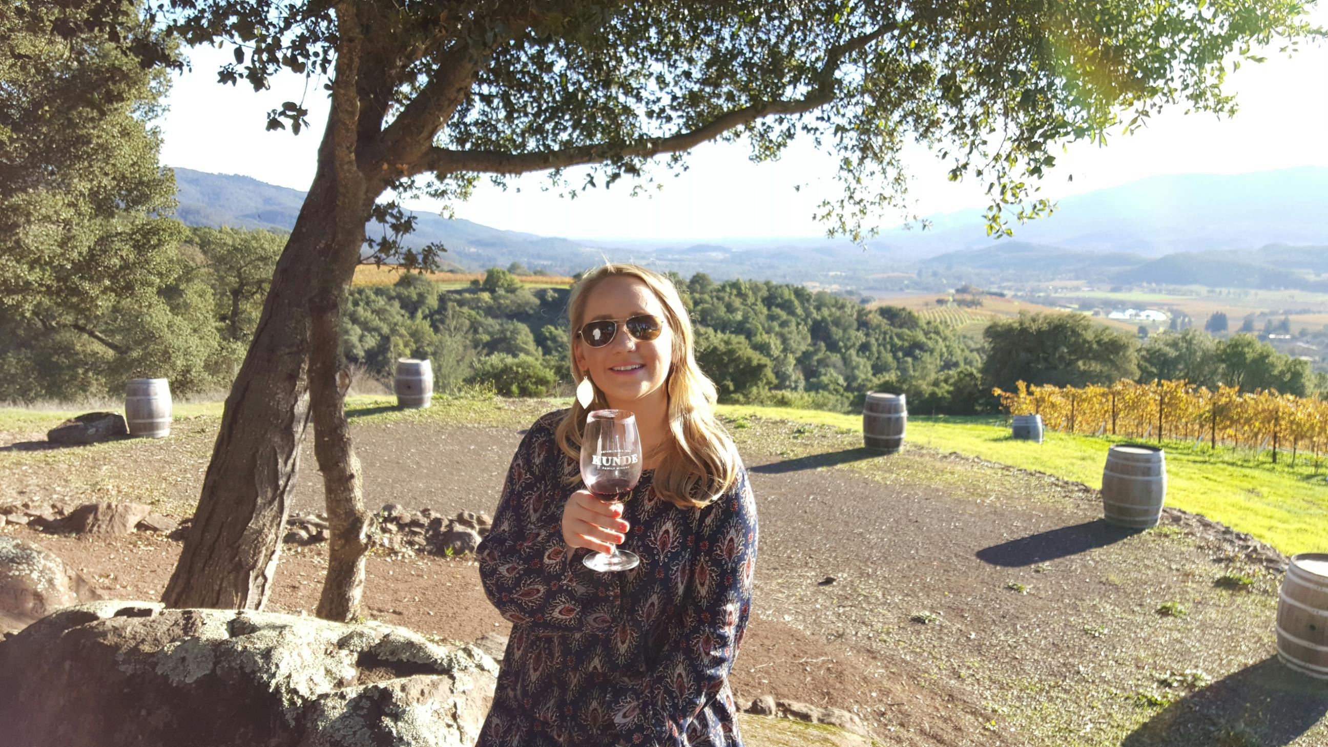 Sonoma Weekend Plan - Sonoma Vacation - Kunde #Sonoma #SonomaVacation