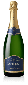 Five Go-To Sparkling Wines - #SparklingWine #Champagne #WineWednesday #WinePicks #Sonoma