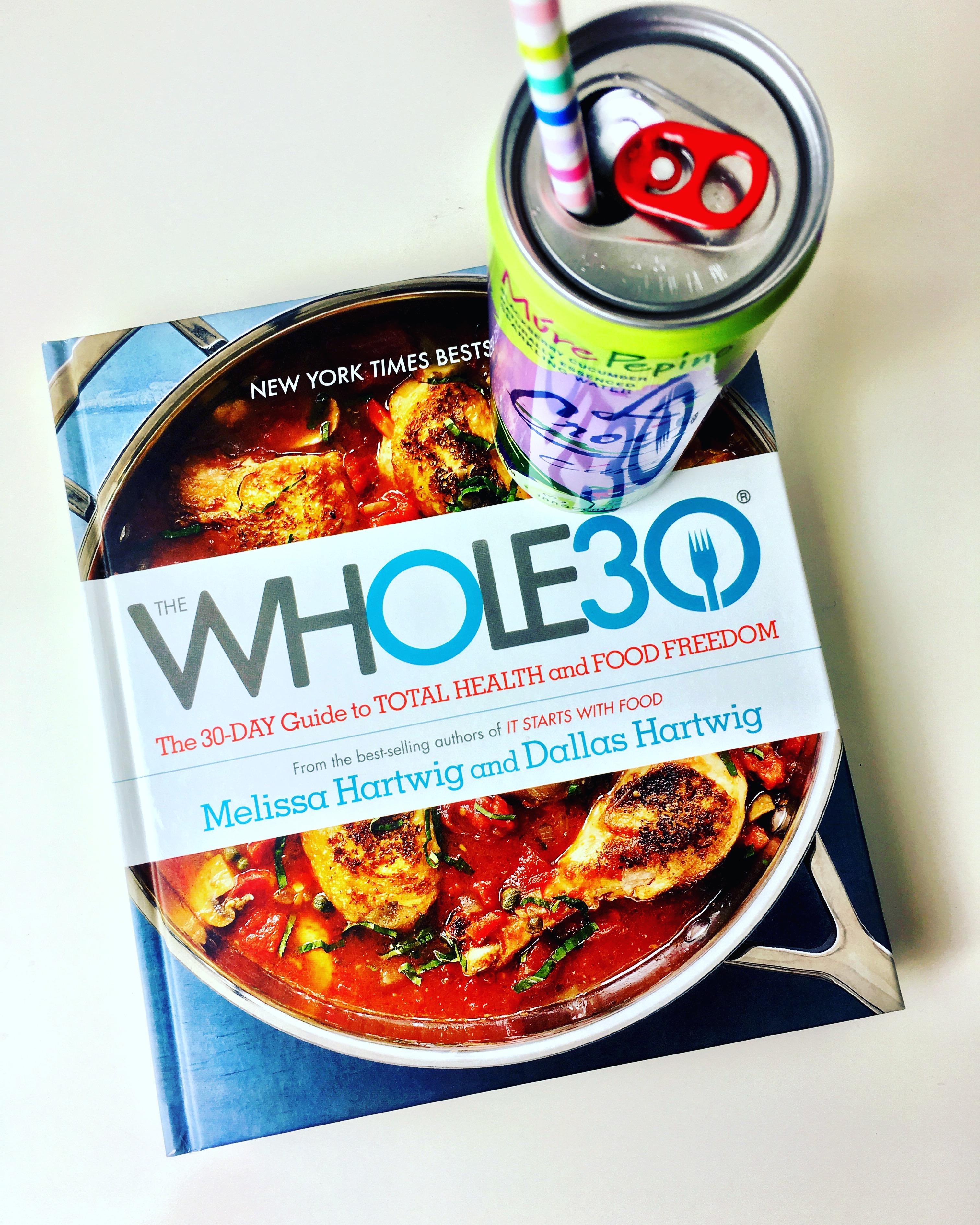 Whole30 - #Whole30