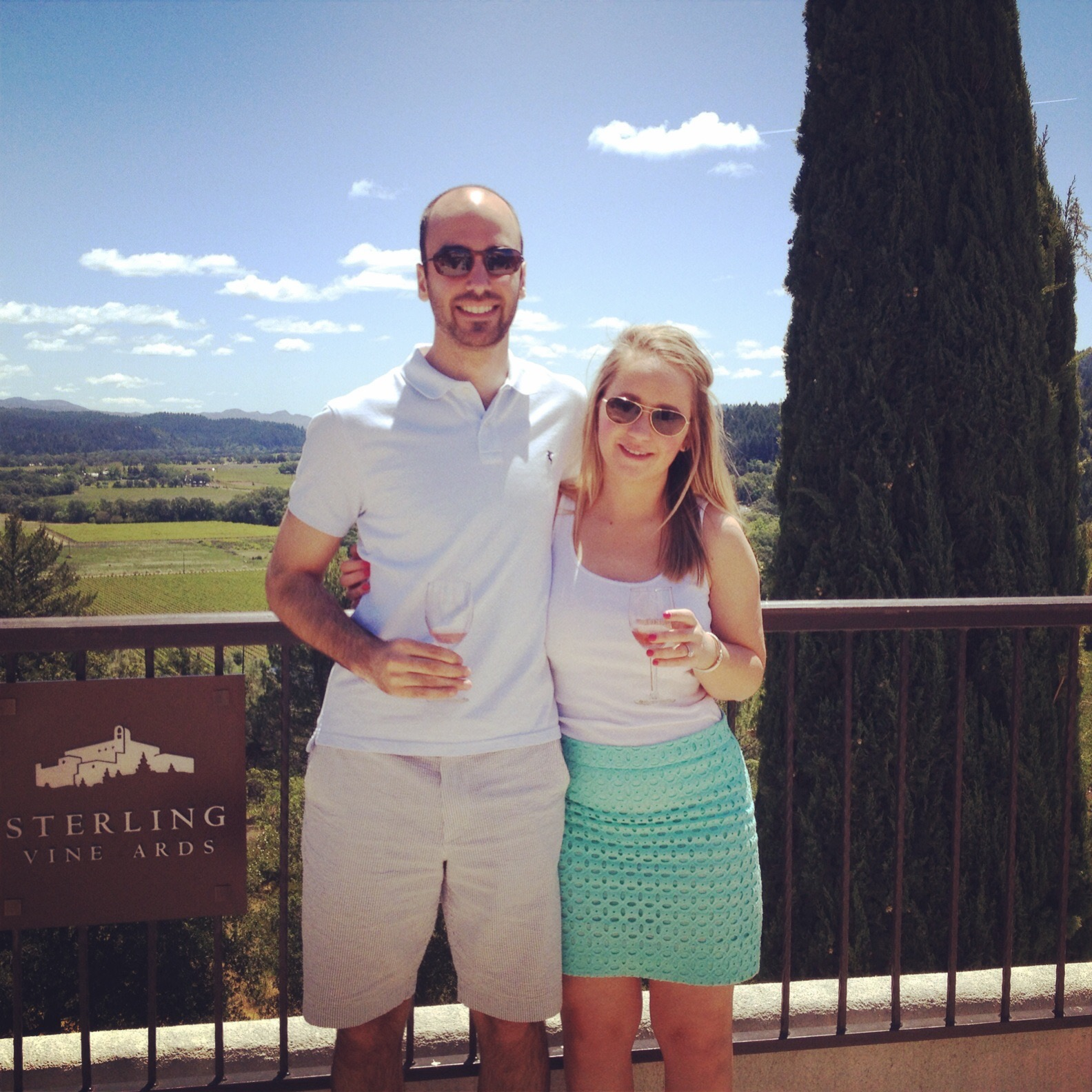 Napa Guide for Beginners #Napa #NapaGuide #NapaTrip #Wineries