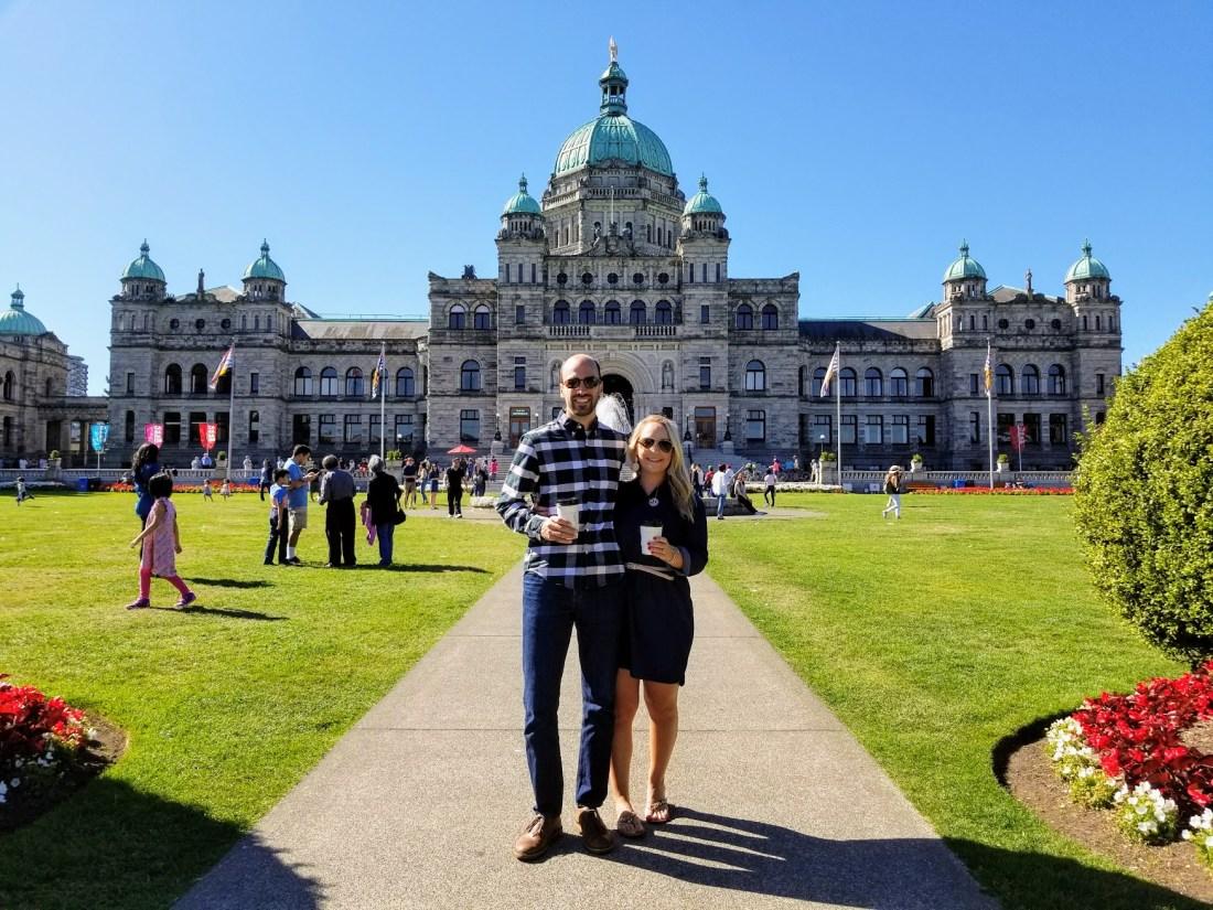 Victoria Travel Guide #Victoria #Travel #Canada