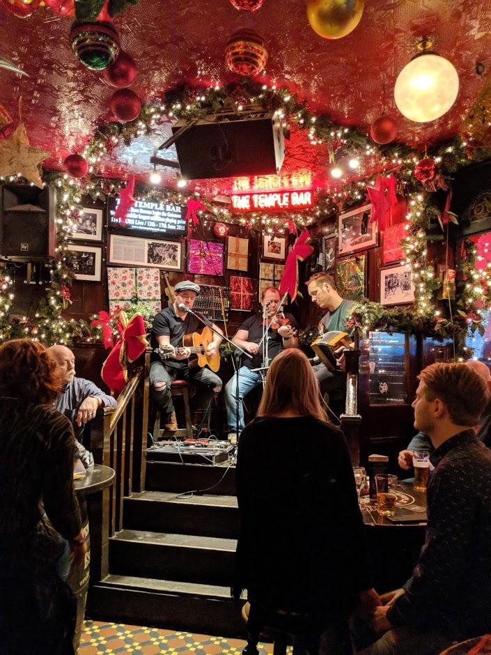 Three Days in Dublin #Dublin #Europe #Ireland #Travel #TempleBar