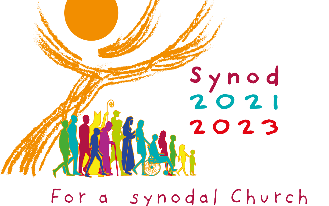Synod 2021 – 2023: Bishop John Arnold's address to Oxford and Cambridge Chaplaincies