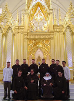 Knights Of The Holy Eucharist Call Us To Genuine