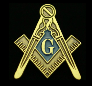 The Masons have been hacked. A secret dump of documents will reveal their secrets to the world.