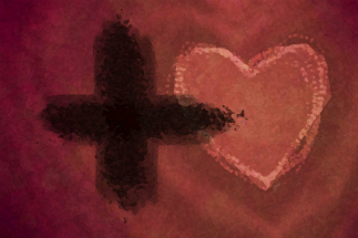 Ash Wednesday and Valentine's Day fall on the same date. What should a Catholic couple do?