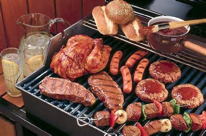 lunch www.americanbluesclassic.com