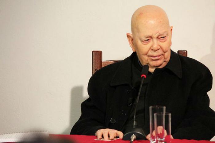 Fr. Gabriel Amorth