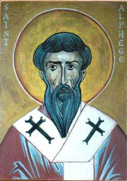 Image of St. Alphege