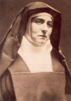 St. Edith Stein - Saints & Angels - Catholic Online