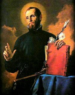 St. Cajetan - Saints & Angels - Catholic Online