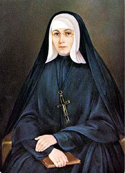 Bl. Marie Rose Durocher - Saints & Angels - Catholic Online