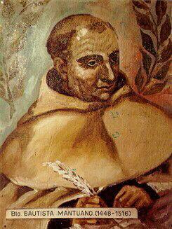 Image of Bl. John of Parma