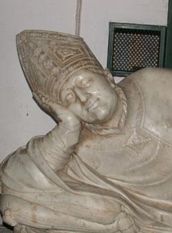 Sveti Maksim iz Neaplja - škof