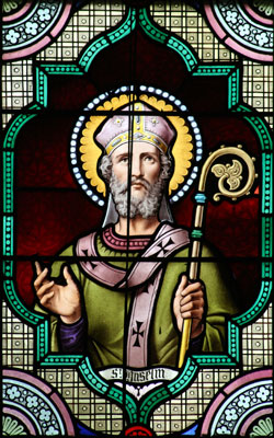 Image of St. Anselm