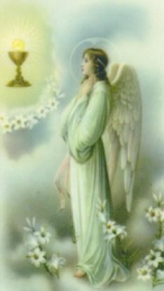 Image of St. Gabriel, the Archangel