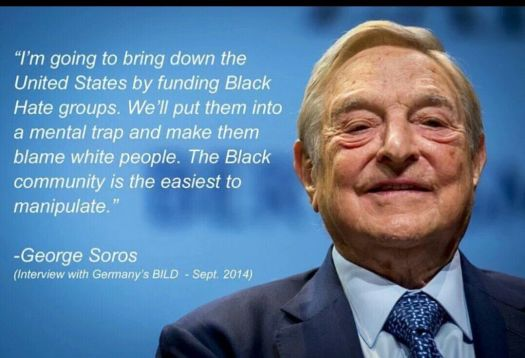 Image result for EVERYTHING GEORGE SOROS DOESN'T WANT YOU TO KNOW