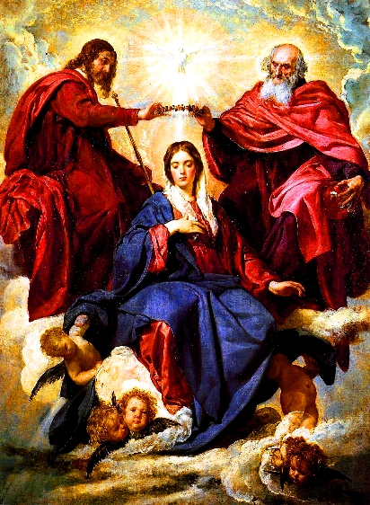 Catholic Bible 101 Immaculate Conception