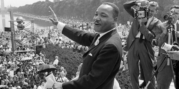 Martin Luther King, Jr. Day of Service - Catholic ...