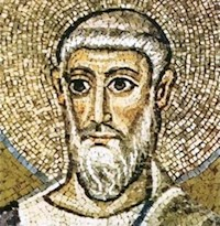 Image result for st. peter chrysologus