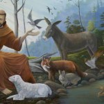 WHERE THERE IS HATRED, JUST SOW LOVE – St. Francis of Assisi