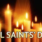 HOMILY ON THE SOLEMNITY OF ALL SAINTS, YEAR C