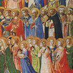 THE SAINTS: A reflection on saints triumphant