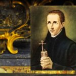 Saint of the day: St John Berchmans