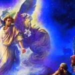 YEAR B: HOMILY FOR SATURDAY OF THE 25TH WEEK IN ORDINARY TIME. FEAST OF THE ARCHANGELS (1)