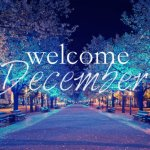 More about the Month of December