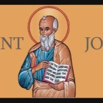 St. John, Apostle and Evangelist