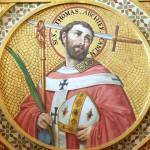 Life of St Thomas à Becket, Bishop,  Martyr