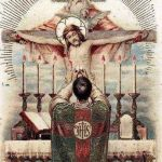 We Offer Thee The Holy Mass,