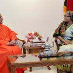 Muslim Bangladesh goes gaga over Catholic cardinal