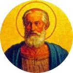 Pope St. Anastasius I (Feast: December 19)