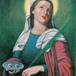 Life of Saint Lucy