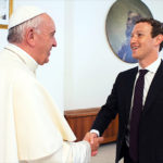 "Facebook Founder Mark Zuckerberg Says He Is ""No Longer Atheist; ""Religion Is Very Important"""