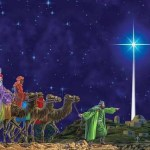 HOMILY FOR THE FEAST OF EPIPHANY (4)