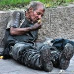 Lord Jesus, teach me to love the Poor