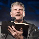 """Franklin Graham: """"When We Worry More About Making Money Than Protecting Babies We Have a Problem"""""""
